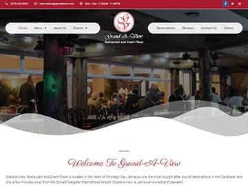 Grand -A-View Restaurant